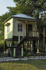 Hotels in Jaldapara